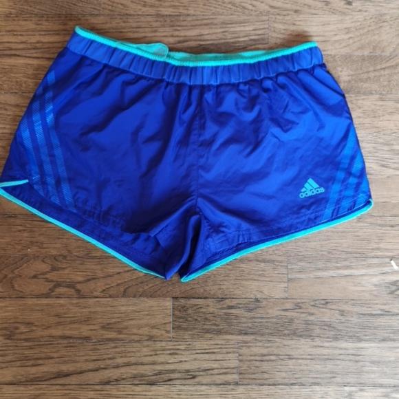 Adidas Supernova Running Shorts S